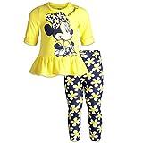 Disney Minnie Mouse Toddler Girls T-Shirt T-Shirt...