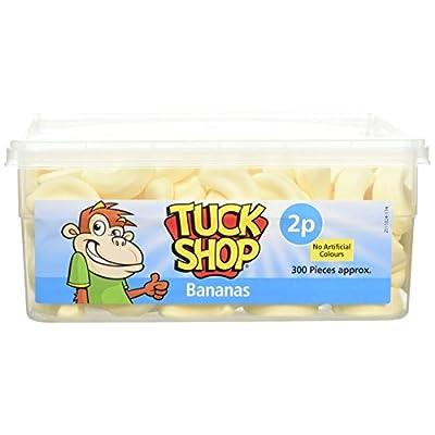tuck shop bananas x 300 candy pieces Tuck Shop Bananas x 300 Candy Pieces 41Hlxicv7YL