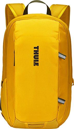 Thule EnRoute - Mochila de 13L, Color Amarillo 1