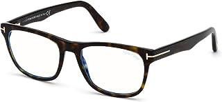 Tom Ford FT5662-B Blue-Light Block 052 52 Men Eyeglasses