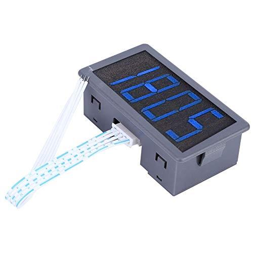 Proximity Switch Sensor Blue Motor LED Tacho, 40mA Motor RPM Gauge, for Home Use RPM Speed Measurement(Speedometer)