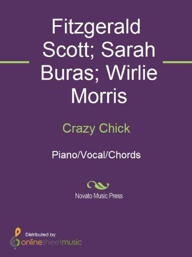Crazy Chick (English Edition)