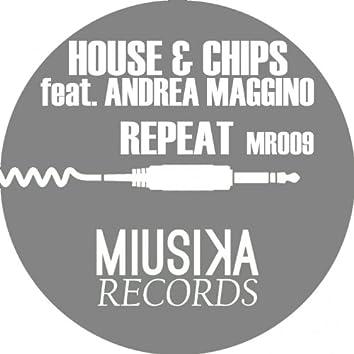 Repeat (feat. Andrea Maggino)