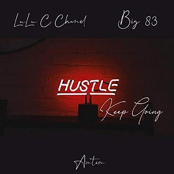Hustle keep going (feat. Big 83)