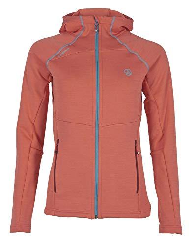 Ternua Chaqueta Kamet Jacket W Mujer, Dubarry, XXL