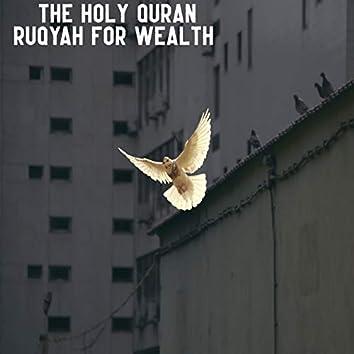 Ruqyah for Wealth