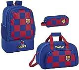 FC Barcelona - Mochila de deporte, diseño del FC Barcelona