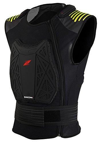 Chaleco de protección soft Active Vest Pro