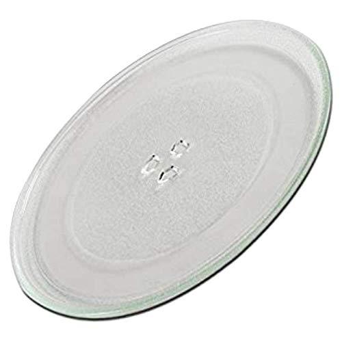 Plato giratorio microondas Bosch HMT75G650/01 HMT75G650T/01 HMT75G651/04 HMT75G651/05 HMT75G651/09