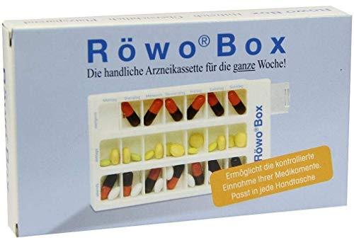 R�-Box, 1 St
