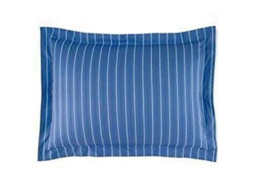 Ralph Lauren Off Sunset Cambridge Stripe King Pillow Sham