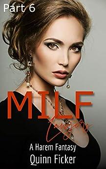 MILF Lawyers Part 6: A Harem Fantasy (English Edition