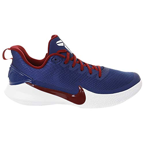 Nike Kobe Mamba Focus Basketball Shoes Blue/Red