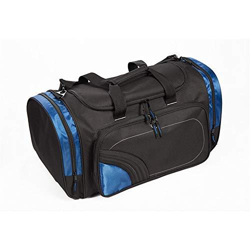 Yinglihua sporttas duffel premium fitnesstas sporttas weekend reistas cabine meenemen bagage met aparte schoenenkast voor mannen en vrouwen Unisex Sport Duffel