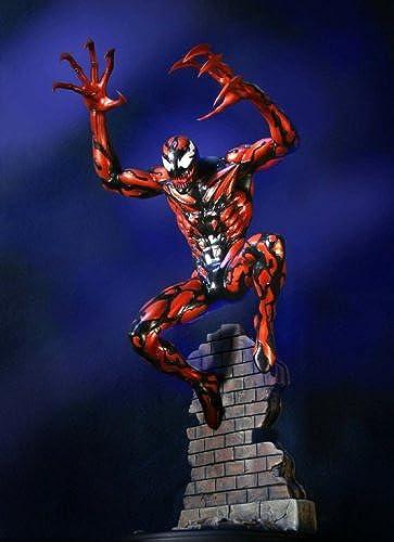 Marvel Statue Carnage 30cm