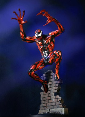 Bowen Designs - Marvel statuette Carnage 30 cm image