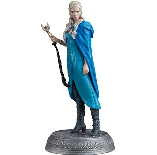 Statue des Harzes. Game of Thrones Collection Nº 1 Danenerys Targaryen