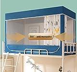 Immagine 2 yue zanzariera per studenti dormitorio