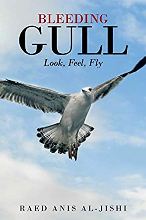 Bleeding Gull