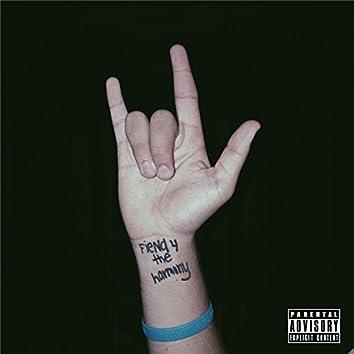 Fiend4theharmony (feat. Moon)