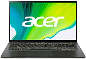 """Swift 5 - SF514-55T-56SF - Intel® Core™ i5-1135G7 - 14"""" FHD IPS NarrowBoarder Touch LCD - 512GB PCIe NVMe SSD - 16GB..."""