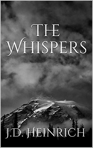 The Whispers (Heinrichs American Pulp Horror)