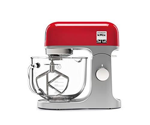 Kenwood kMix Stand Mixer for Baking, Stylish Kitchen Mixer with...