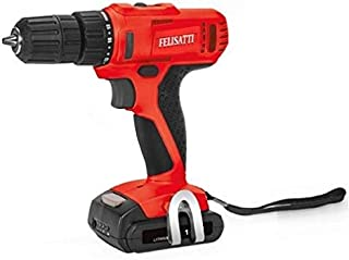 Cordless Drill and Screwdriver, 10.8 Volts, D10/10,8K2 Spain