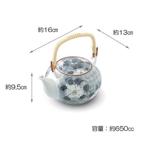 ランチャン『番茶器セットマルチ土瓶』