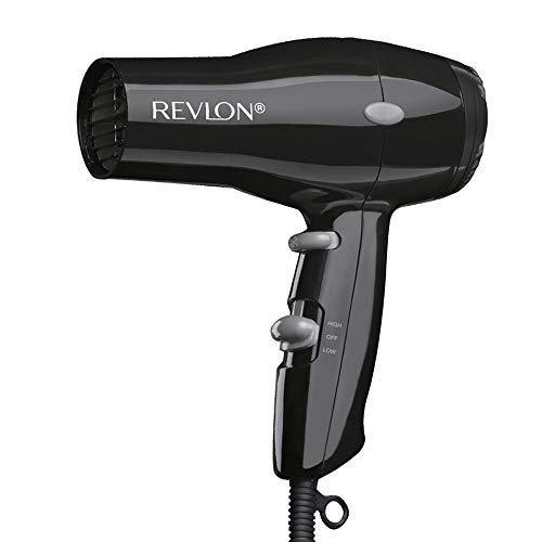 Revlon Compact Lightweight Hair Dryer