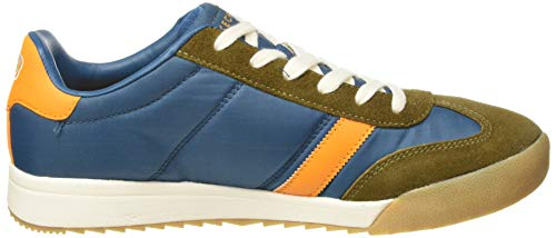 Skechers Zinger Leather Casual Shoes for Men