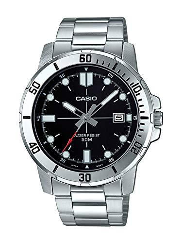 Relógio Casio Masculino MTP-VD01D-1E