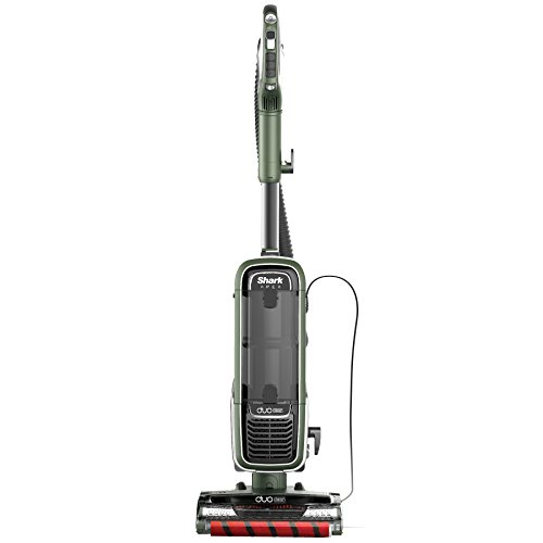 Shark DuoClean APEX Upright Vacuum for Carpet and Hard Floor...