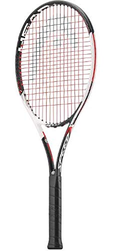 Unbekannt Head Graphene Speed MP Adaptive 290 g 16x16 Länge 68,50 cm Tennisschläger Griff 2 = 4 1/4