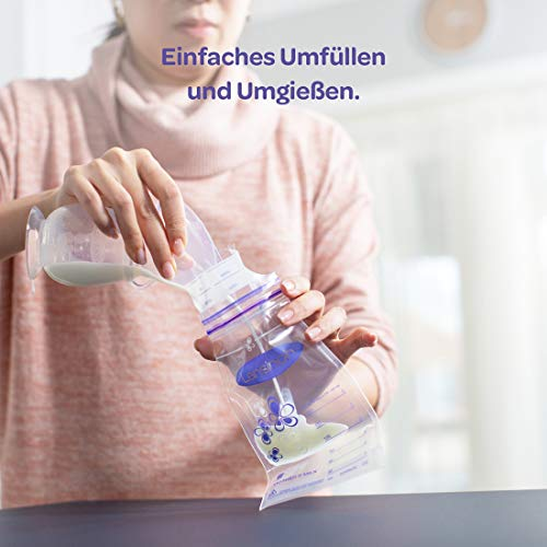 Lansinoh – Muttermilchbeutel - 5