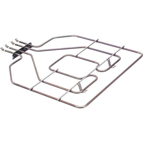 Siemens 00471375 Backofen- und Herdzubehör / Heizung-Oberhitze Zweikreis / 2800 W / 230 V
