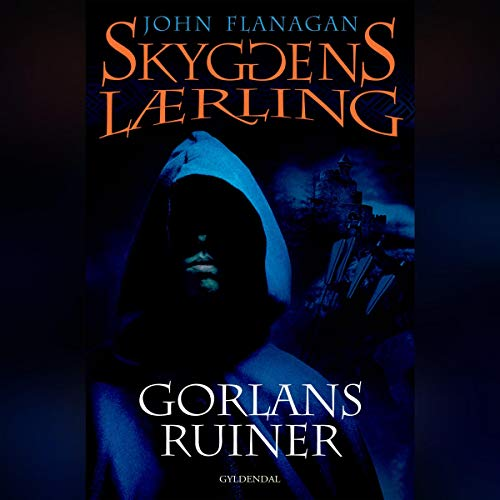 Gorlans ruiner  By  cover art