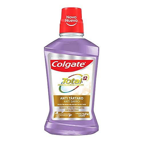 Enjuague Bucal Niños  marca Colgate