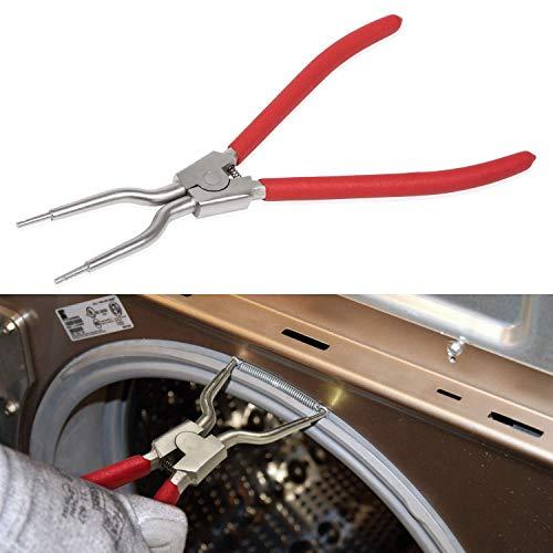 Feder Demontage für Waschmaschine rot