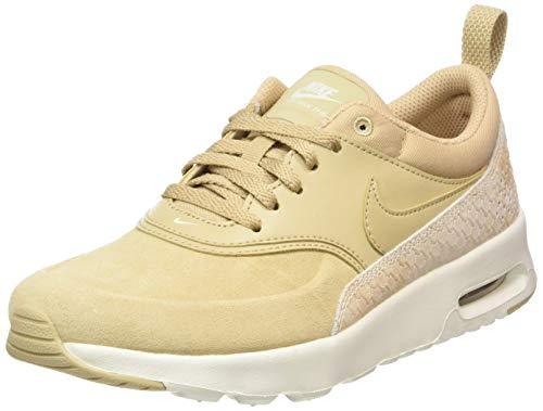 Nike Damen Air Max Thea Premium WMNS 616723-20 Sneaker, Mehrfarbig Beige 001, 39 EU