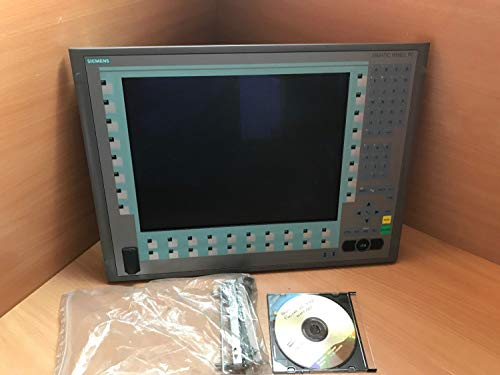 Siemens 6AV7844-0AF10-0SB0 Simatic Panel PC 477-HMI 6AV7 844-0AF10-0SB0