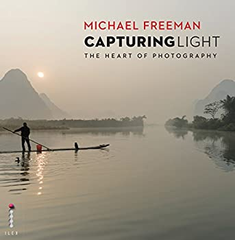Capturing Light  The Heart of Photography