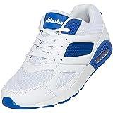 Nebulus Zapatillas Cooler Blanco/Azul EU 40