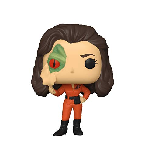 Pop! V (1984) # Diana with Lizard Face Vinyl Figure (2021 Spring Convention Exclusive)