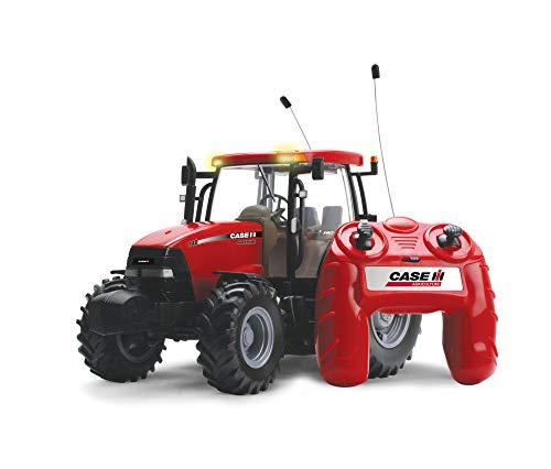 RC Auto kaufen Traktor Bild: TOMY Britains Traktor