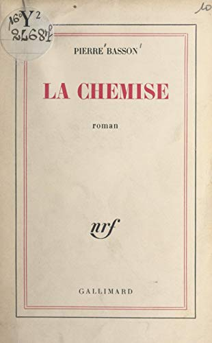 La chemise (French Edition)