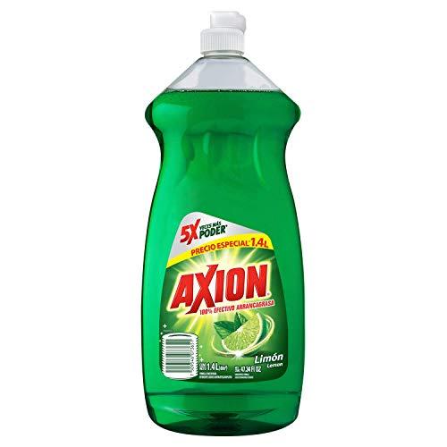 galon de jabon liquido para ropa fabricante axion