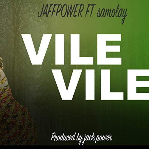 Jaff Power feat. Samolay & Jack Power