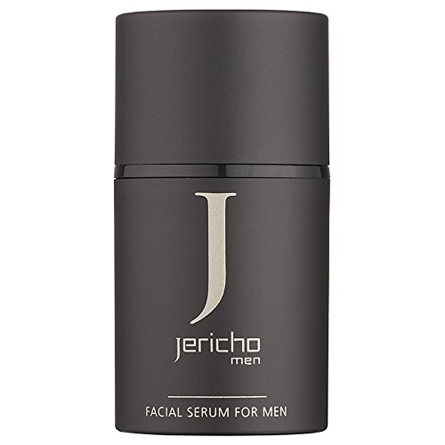 Jericho JM Facial Serum 1oz Sea Oklahoma City Mall National products Dead 30gr