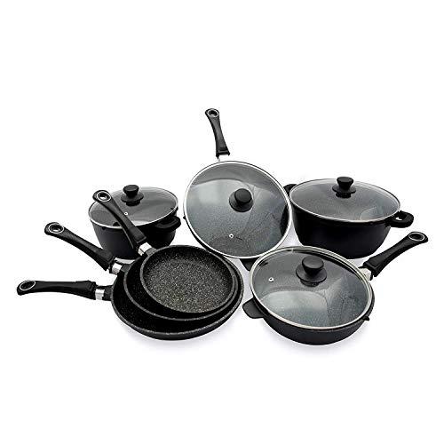 Batterie de cuisine Natural Cook Professionnel